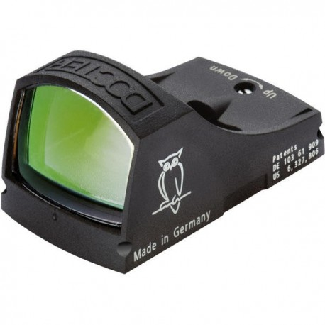 Docter Sight II Brown 3,5 moa + attacco