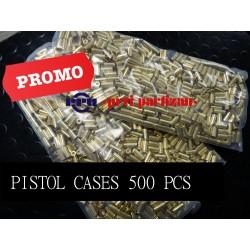 Promo 500 Pistol Cases