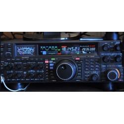 Yaesu FT-2000 rtx HF 100w