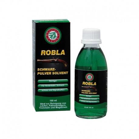 Robla Black Powder