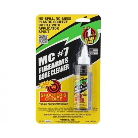 Shooter Choice MC7 solvente