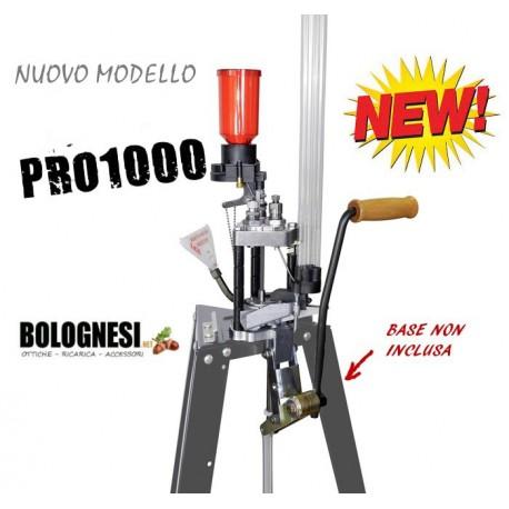 Lee Nuova Pro 1000 9mm Luger (9x21)