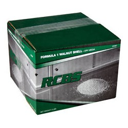 RCBS graniglia di noci 2,36kg