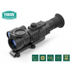 Yukon Sightline 455s