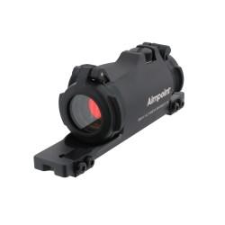 Aimpoint Micro H-2 Acet 2Moa x bindella fucile