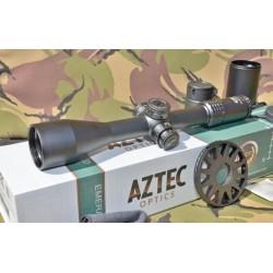 Aztec Emerald 5,5-25x50 ret. DYND-1