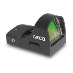 Geco Open Sight 2 Moa