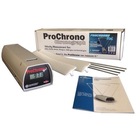 Competition Electronics ProChrono Pal