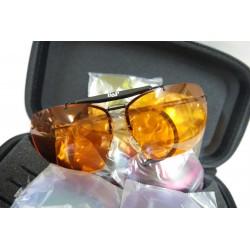 Baschieri & Pellagri occhiali da tiro
