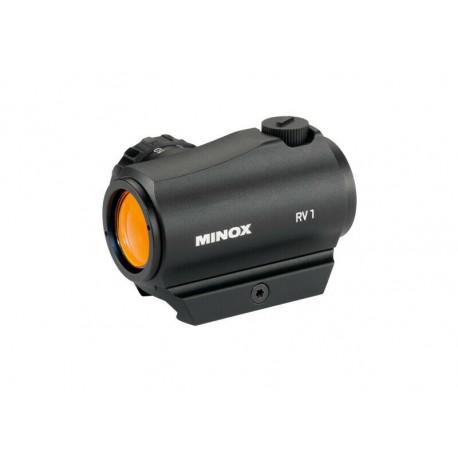 Minox RV-1 red dot