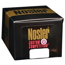 Nosler Competition /500pz