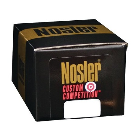 Nosler Competition /500pz