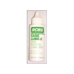RCBS lubrificante ricalibratura