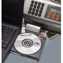 Lyman interfaccia PC per dosatore DPS1200