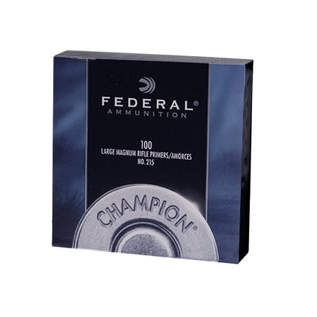 Federal 205 small rifle / 1000pcs