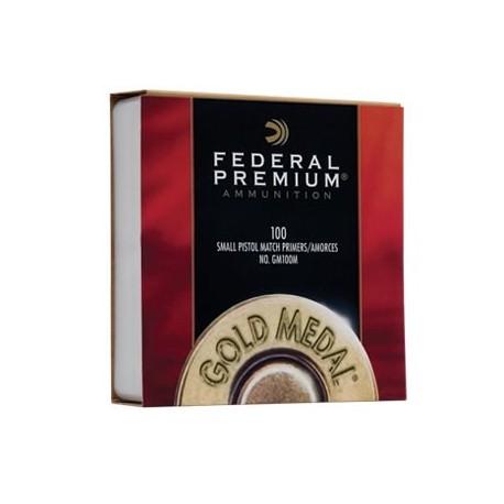Federal GM 205 small rifle match / 1000pcs