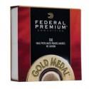 Federal GM 205 inneschi small rifle match / 1000pcs