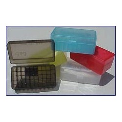 J&J ammo boxes 50 rounds 38/357
