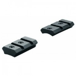 Leupold Mark 4 bases 2 pcs Remington 700