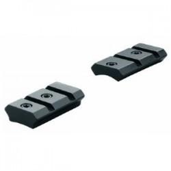 Leupold Mark 4 bases 2 pcs Remington 700