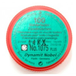 RWS inneschi avancarica 4 ali 1081 / 200pz