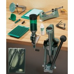 RCBS Rock Chucker master Supreme reloading kit