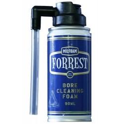 Milfoam Forrest barrel clening