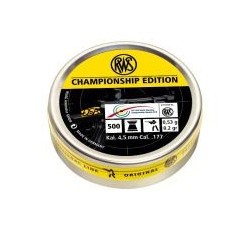 RWS Championship Edition 4,5 / 500