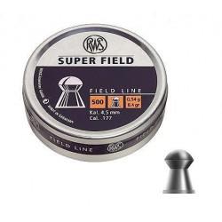 RWS Super Field 4,5 / 500