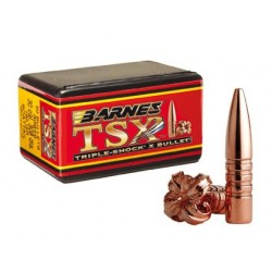 Barnes TSX Triple Shock