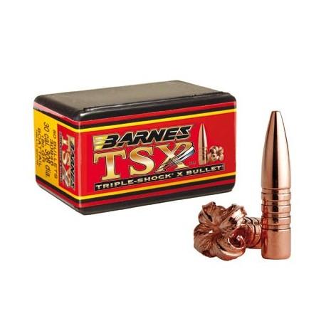 Barnes TSX Triple Shock