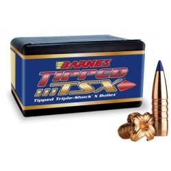 Barnes Tipped TSX Triple Shock conf.50 pz