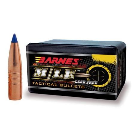 """Barnes """"TAC-TX"""" Tactical Tipped"""