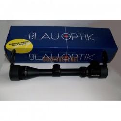 Blauoptik 3-9x40 AO Mildot