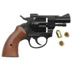 Revolver Olimpic cal.380 a salve