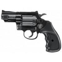 Armi e pistole a salve