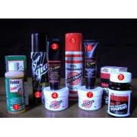 Detergenti , Lubrificanti , solventi